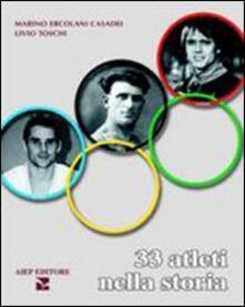 Trentatre atleti nella storia.pdf
