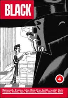 Promoartpalermo.it Grady Stiles junior, l'uomo aragosta. Black. Vol. 4 Image