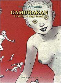 Gamurakan. La dimora degli incubi