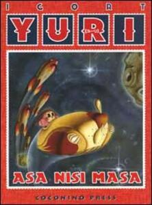 Yuri. Asa Nisi Masa