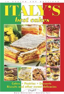 Italy's best cakes