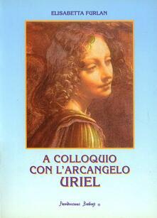 Camfeed.it A colloquio con l'arcangelo Uriel Image