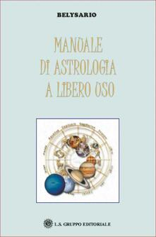 Antondemarirreguera.es Manuale di astrologia a libero uso Image