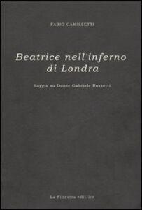 Beatrice nell'inferno di Londra