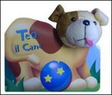 Grandtoureventi.it Teo il cane. Teste di peluche Image