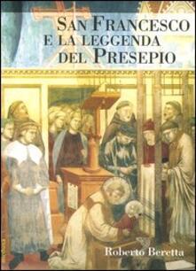 Camfeed.it San Francesco e la leggenda del presepio Image
