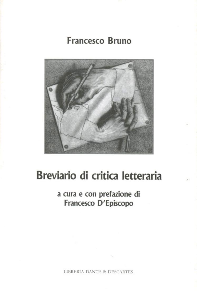 Breviario di critica letteraria