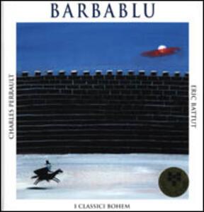 Barbablù