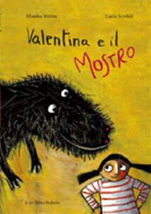 Valentina e il mostro