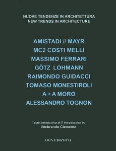 Nuove tendenze in architettura