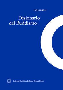 Dizionario del buddismo. Ediz. ridotta - copertina