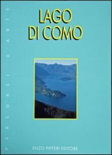 Lago di Como - Enzo Pifferi - copertina