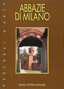 Daddyswing.es Abbazie di Milano Image