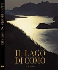 Winniearcher.com Il lago di Como. Ediz. italiana e inglese Image