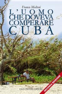 L' uomo che doveva comperare Cuba