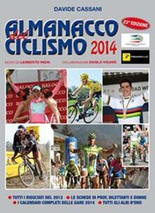 Amatigota.it Almanacco del ciclismo 2014 Image