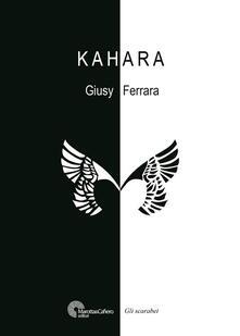Kahara - Giuseppina Ferrara - copertina