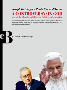 Acontroversy on God