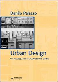 Urban design. Un processo p...