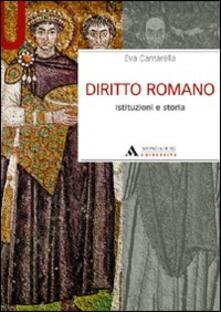Collegiomercanzia.it Diritto romano. Istituzioni e storia Image