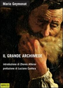 Il grande Archimede