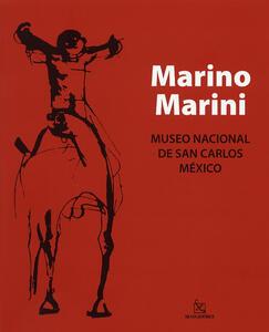 Marino Marini. Ediz. spagnola