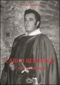 Carlo Bergonzi. I suoi personaggi