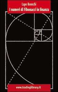 I numeri di Fibonacci in finanza