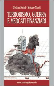 Terrorismo, guerra e mercati finanziari