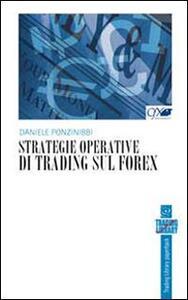 Strategie operative in trading sul Forex