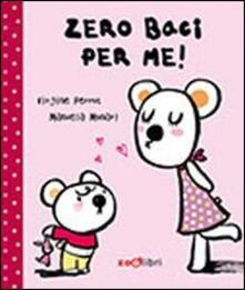 Filippodegasperi.it Zero baci per me! Image