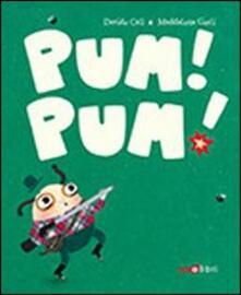 Grandtoureventi.it Pum! Pum! Image