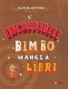 Winniearcher.com L' incredibile bimbo mangia libri Image