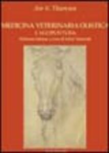 Medicina veterinaria olistica. Vol. 1: Agopuntura.