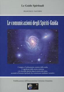 Lpgcsostenible.es Le comunicazioni degli spiriti guida Image