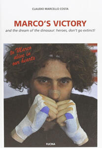 Marco's victory and the dream of the dinosaur: heroes, don't go extinct!