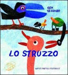 Capturtokyoedition.it Lo struzzo Image