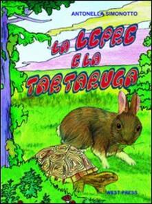 Radiosenisenews.it La lepre e la tartaruga. Ediz. illustrata Image