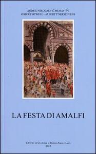 La festa di Amalfi
