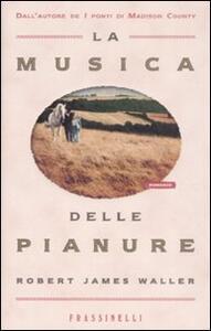 La musica delle pianure