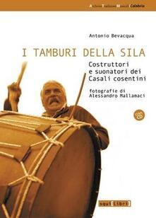 I tamburi della Sila. Costruttori e suonatori dei casali cosentini.pdf