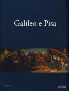 Galileo e Pisa