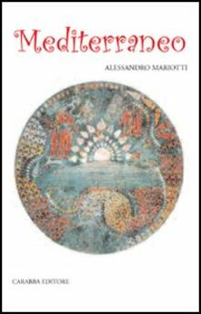 Mediterraneo - Alessandro Mariotti - copertina