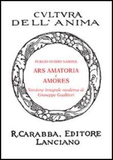 Ilmeglio-delweb.it Ars amatoria-Amores Image