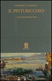 Il Pinturicchio - Domenico Ciampoli - copertina