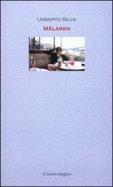 Mälaren - Umberto Silva - copertina