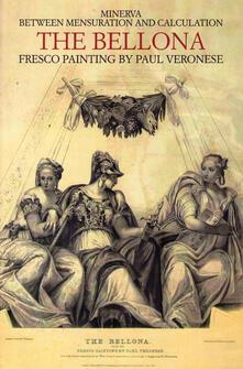 Minerva tra geometria e aritmetica. Affresco di Paolo Veronese. Ediz. illustrata