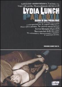 Paradoxia. Diario di una predatrice