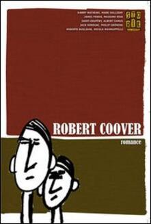 Ristorantezintonio.it Storie. All write (2009). Vol. 64: Robert Coover. Romance. Image