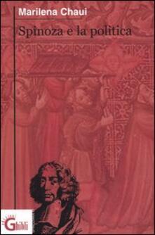 Spinoza e la politica.pdf